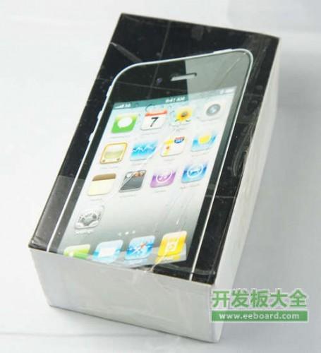 山寨苹果iphone5