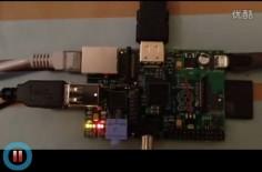 Raspberry Pi 又一个细节游戏电影展示