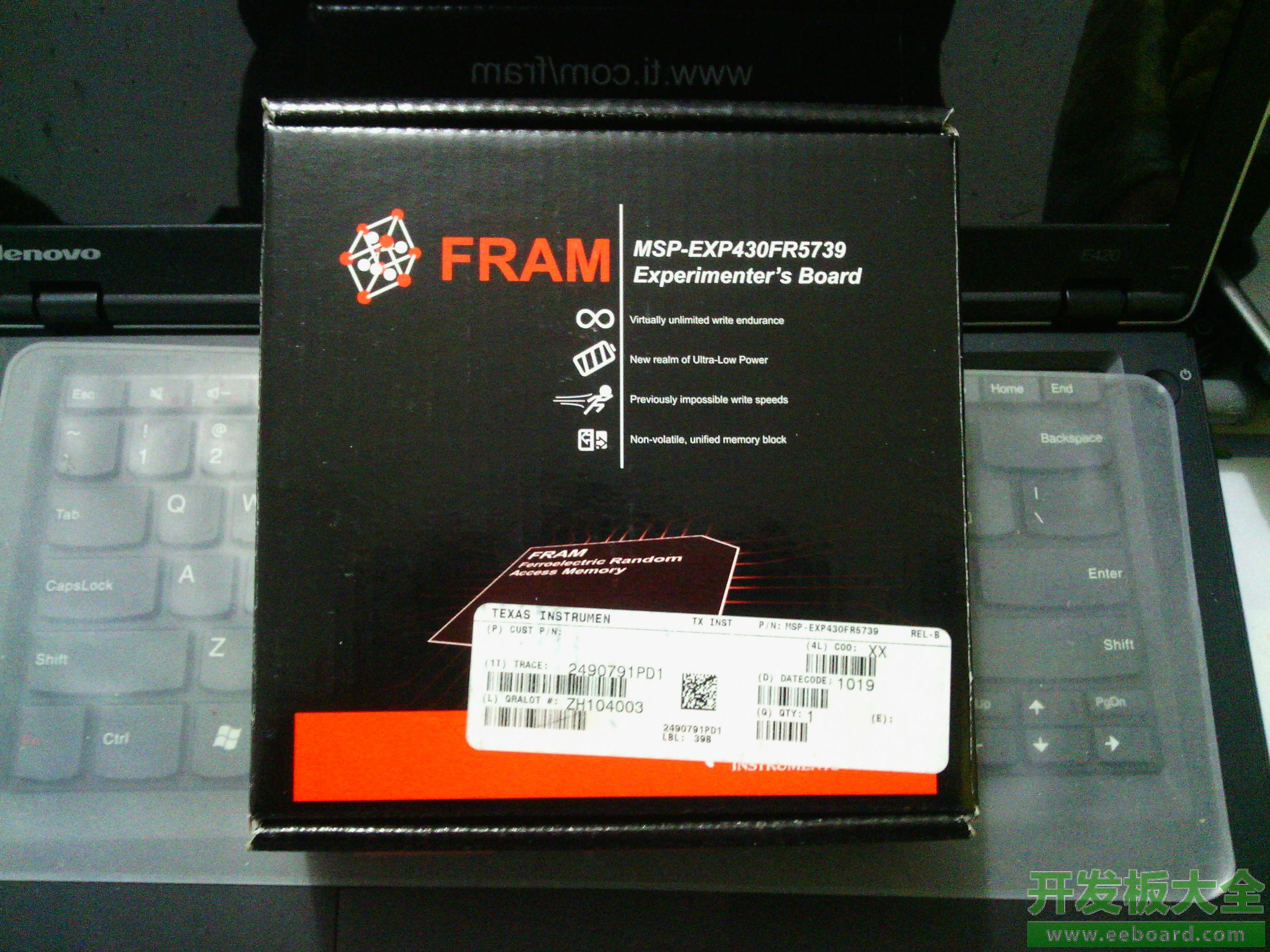 MSP430FR5739-1-1
