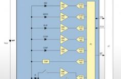 Maxim高度集成的数字光传感器