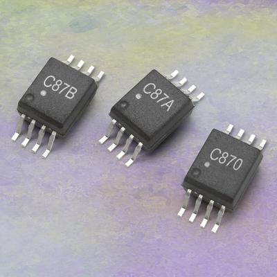ACPL-C87x电压传感器