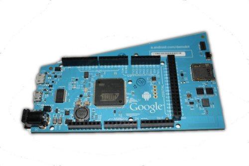 Google ADK2012实物图