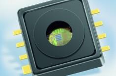 英飞凌的KP200压力传感器可保护行人安全