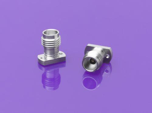 Molex公司推出2.4mm精密压接安装测试连接器产品