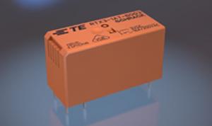 新RTX继电器可承受320A的冲击电流