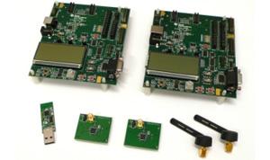 TI CC254x 蓝牙低能耗片上系统 (SoC) 解决方案
