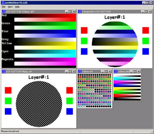 Energy Micro携手SEGGER提供免费emWin软件库