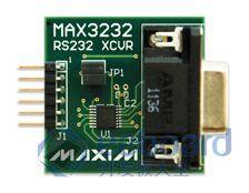 RS-232收发器MAX3232