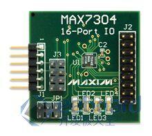 16端口IO扩展器MAX7304