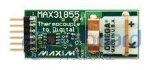 热电偶数字转换器MAX31855