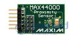 接近检测传感器MAX44000
