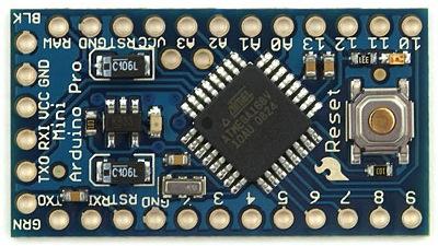 ArduinoProMini