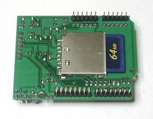 Adafruit Industries的GPS模块