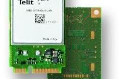 泰利特HE910 Mini-PCIe