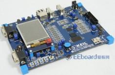 MCBSTM320F400_review7