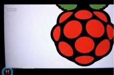 Raspberry Pi QIV 电子相框