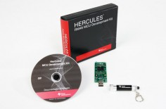 TMDXRM48USB Hercules Development Kit