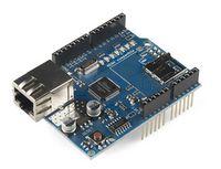 Arduino 推出的官方扩展板大盘点