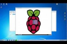 透过VNC在Windows平台操控Raspberry Pi