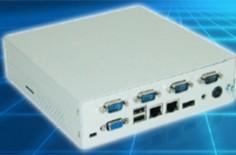 华北工控BIS-6380基于Freescale Cortex-A8 i.MX53 SOC芯片