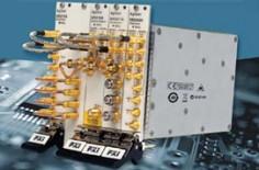 安捷伦推出业界最快的PXI矢量信号发生器M9381A