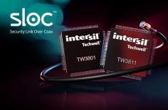Intersil继续扩大视频监控生态系统