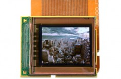 意法半导体与MicroOLED携手创新便携应用微型显示屏