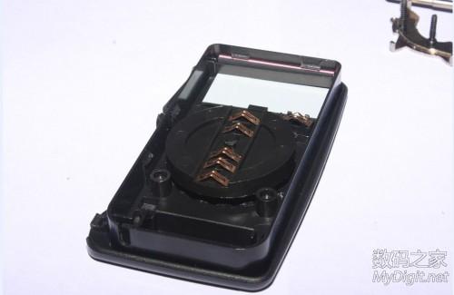 td9205a万用表电路板图