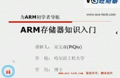 STM32视频教程