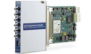 NI推出软件定义的无线电模块,用于最先进5G无线研究