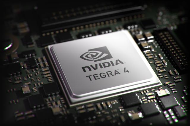传Nvidia将推智能手机平板参考设计