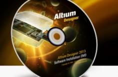 Altium Designer 2013-2
