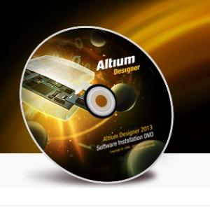 Altium推出Altium Designer 2013