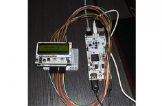 pcDuino-LCD-shield