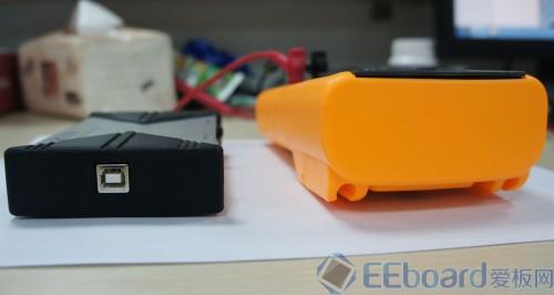 Acute DS-1302 侧面
