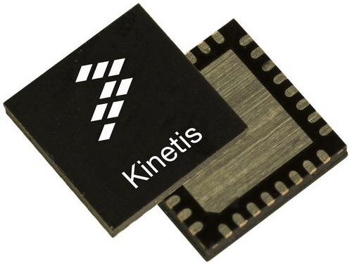 飞思卡尔32位Kinetis KL02微控制器广泛上市