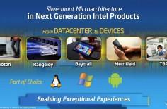 Silvermont芯片