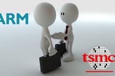 ARM-TSMC