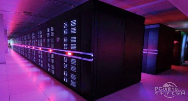 解密天河二号 八万颗英特尔处理器的背后