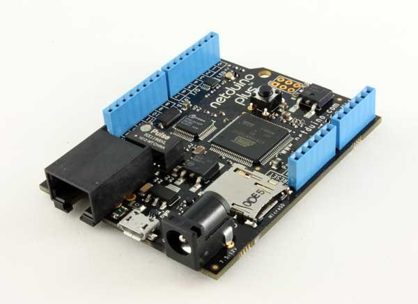 Netduino VS Arduino