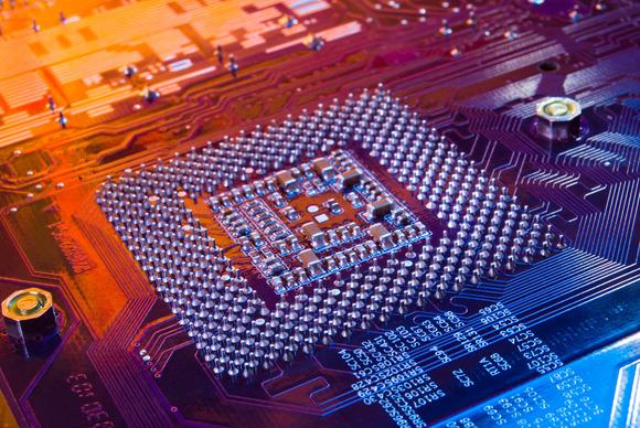 麻省理工開發出110核心處理器 高效運算更節能