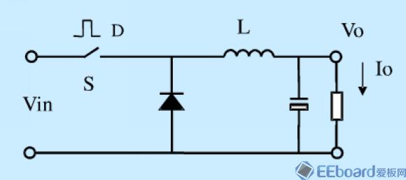 这样可以省去外围电路的外置fet或者二极管