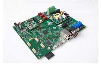TI开始提供TMDSDC3359智能数据集中器EVM