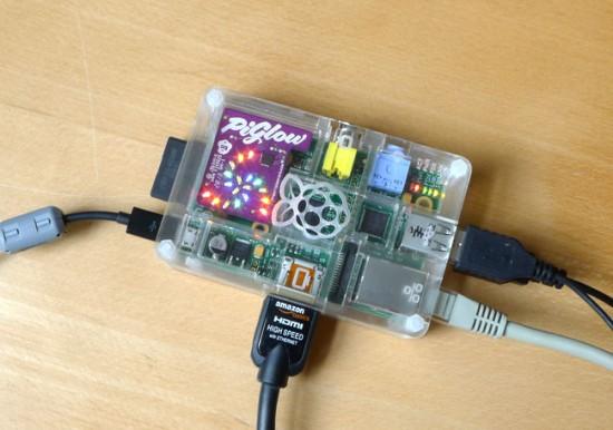 70美元,你也能用Raspberry Pi做个专属iBeacon基站