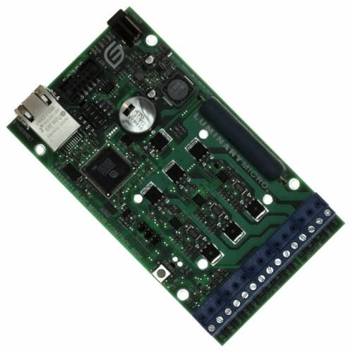 mdl-bldc电机控制电路板