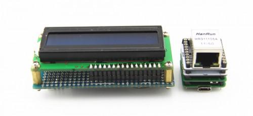 可堆叠的创意 开源硬件microduino开发团队专访