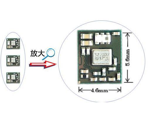 RF Star极小尺寸蓝牙模块助推智能穿戴市场腾飞
