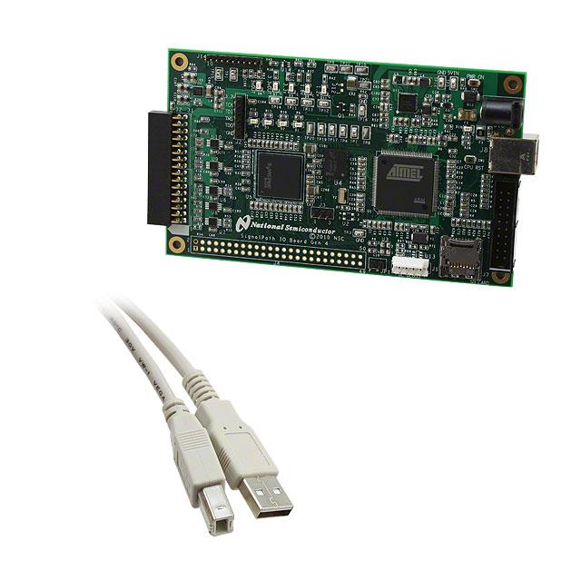 SPIO - 4电路板通过爱特梅尔SAM3U微控制器是基于一个ARM M3的控制, 32位嵌入式核心。它通过USB接口提供的接口到计算机。  The SPIO-4 board is controlled via the