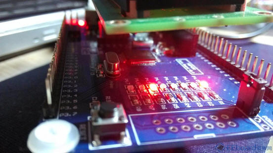 一个单片机老手的使用MSP430初体验 MSP430底层