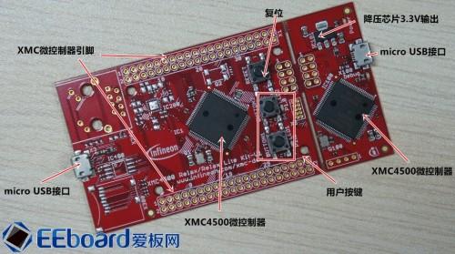 XCM4500-7